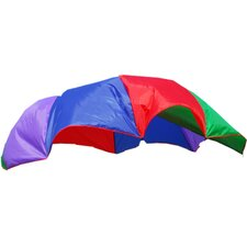 10' Multi Use Parachute Kids Play Tent