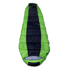 Forrest Mummy Sleeping Bag