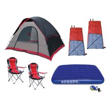 Camping Set Bundle 2