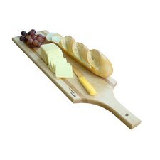 Paddle Baguette Serving Board