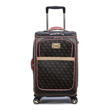 "Logo Affair 21"" Spinner Suitcase"