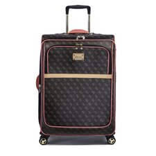 "Logo Affair 25"" Spinner Suitcase"