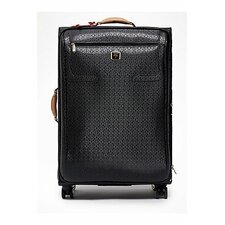 "Frosted 29"" Spinner Suitcase"