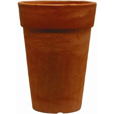 Endura Cortina Round Pot Planter
