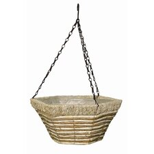 <strong>Robert Allen</strong> Cimarron Hanging Planter (Set of 2)
