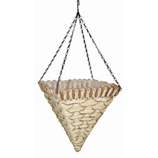 Sonoma Square Hanging Planter (Set of 2)