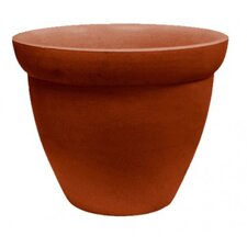 Endura Tuscan Round Pot Planter