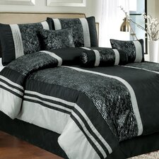 Aria 7 Piece Comforter Set