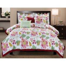 Westerley 6 Piece Comforter Set