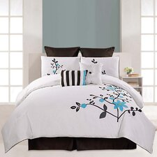 Pinecrest 8 Piece Comforter Set