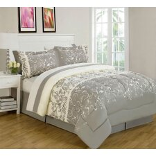 Carson 8 Piece Bed in a Bag Set