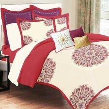 Boa 8 Piece Comforter Set