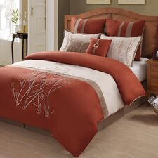 Taylor 8 Piece Comforter Set