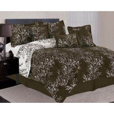 Magical 7 Piece Comforter Set