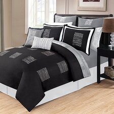 Bali Resort 8 Piece Comforter Set