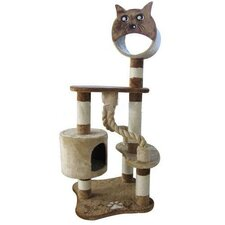 "60"" Havana Cat Tree"