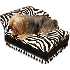 Mini Chaise Pet Bed