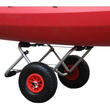 Universal Kayak and Canoe Cart