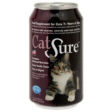 CatSure Nutrition Supplements (11 oz.)