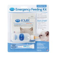 KMR Emergency Feeding for Cats