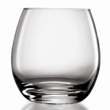 Ametista Double Old Fashioned Glass (Set of 6)