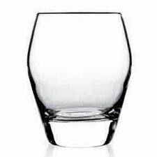 Prestige Double Old Fashioned Glass (Set of 4)