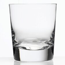 Allegro Double Old Fashioned Glass (Set of 4)