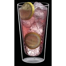 Duos Beverage Glass (Set of 2)