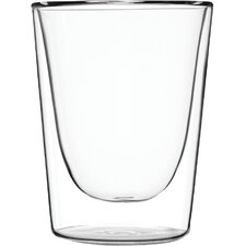 Duos Double Old Fashioned Glass (Set of 2)