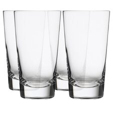 <strong>Luigi Bormioli</strong> Allegro Beverage Glass 16.25 oz (Set of 4)