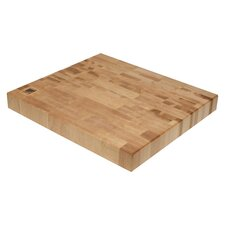 <strong>Snow River</strong> End Grain Cutting Board