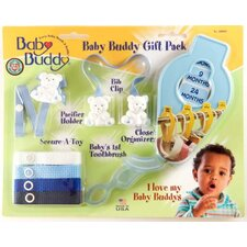 Blister Card Gift Pack