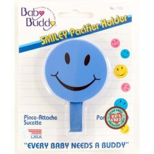 Smiley Pacifier Holder