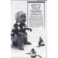<strong>Barron's</strong> Toilet Training Key Book