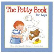 <strong>Barron's</strong> The Potty Book for Boys