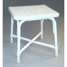<strong>TFI</strong> Grand Line Bath Bench in White without Back
