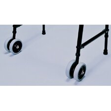 Heavy Duty Walker Wheel Extension for 2157