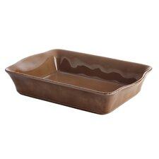 "Cucina Stoneware 9"" x 13"" Rectangular Baker"