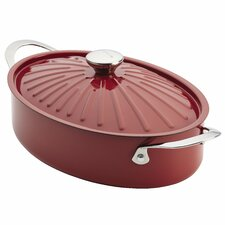 Cucina 5 Qt. Sauteuse with Lid