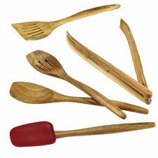 Cucina 5-Piece Tool Set