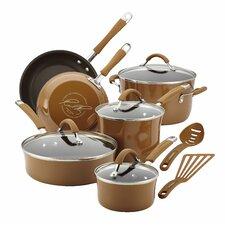 Cucina 12 Piece Cookware Set II