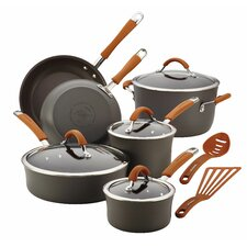 Cucina 12 Piece Cookware Set I