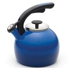 2-qt. Crescent Tea Kettle