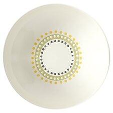 "Circles and Dots 6"" Fruit Bowl (Set of 4)"
