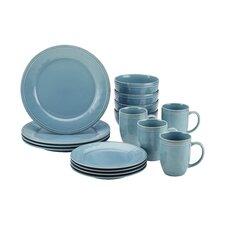 Cucina 16 Piece Dinnerware Set