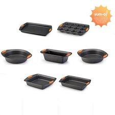 Yum-O! Oven Lovin' Bakeware 6-Piece Bakeware Set