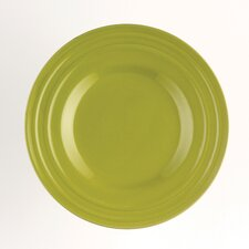 "<strong>Rachael Ray</strong> Double Ridge 8"" Salad/Dessert Plates: Set of (4)"
