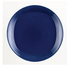 "Round and Square 9.5"" Salad Plate (Set of 4)"