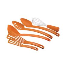 <strong>Rachael Ray</strong> Tools & Gadgets 6-Piece Tool Set