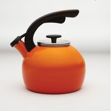 <strong>Rachael Ray</strong> 2 Qt. Crescent Teakettle
